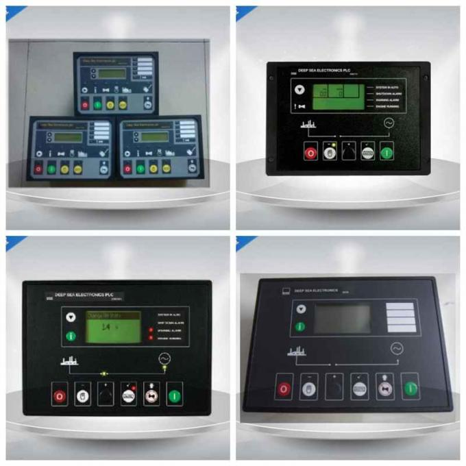 Integrating Digital Generator Auto Start Controller Licence - free PC software