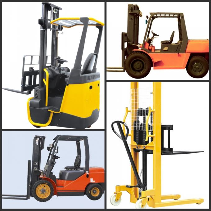 1 Ton Heavy Duty Forklifts