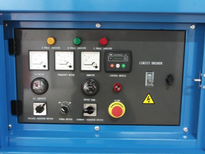 612Kw Diesel Open Diesel Generator With Mitsubishi Engine S12A2-PTA Oil Capacity 94L and Stamford/Meccalte Alternator