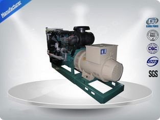 چین 800kva 75 dB Three Phase Industrial Generator Set With Perkins / Mitsubishi / Volvo Engine تامین کننده