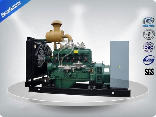 چین 900Kva 3 Phase Industrial Generator Set Soundproof 8 Cylinder  For Hospitals تامین کننده