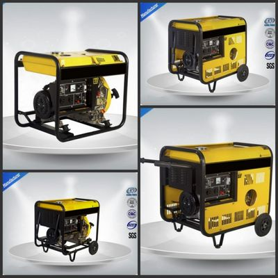 چین Open Type Gasoline Generator Set  0.65 KVA - 13.8KVA Single Phase Electric Starter تامین کننده