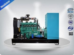 چین Three Phase Small Natural Gas Generator Set 10Kw / 15 Kw H Insulation Grade تامین کننده