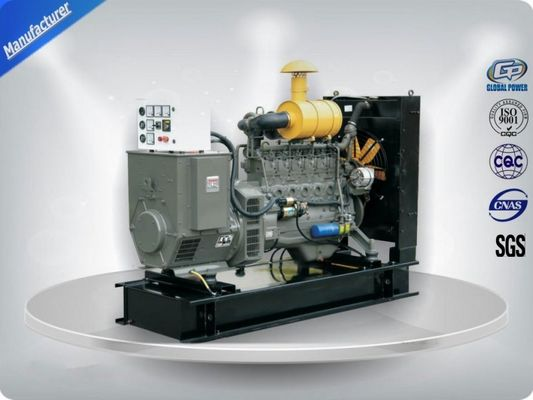 چین CE / ISO Approved Gas Generator Set  , 20kw / 15kw gas engine generator تامین کننده