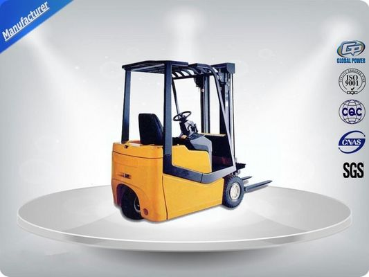 چین 3 Ton Electric Forklift Truck تامین کننده