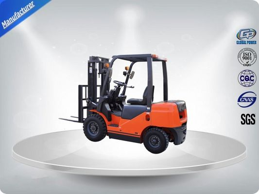 چین 1 Ton Heavy Duty Forklifts تامین کننده