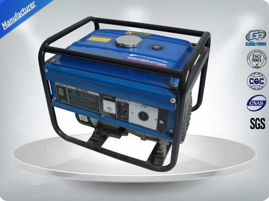 چین Energy Saving Gasoline Generator Set 1.5kva Start Recoil Or E - Start تامین کننده
