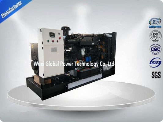 چین Diesel Generators For Home Use With 100 Kw / 125 Kva Prime Power 6 Cylinder In-Line تامین کننده