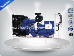 چین 50 HZ / 60 HZ Three Phase Generator , Perkins Silent Power Generator 180 KVA / 144 KW تامین کننده