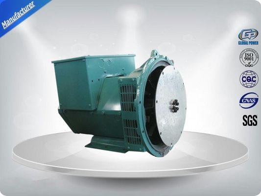 چین 200kw / 250 kva Brushless Alternator Generator Four Pole With CE / ISO Certification کارخانه