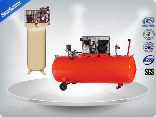 چین Low Noise Industrial Air Compressors / Energy Saving Quiet Air Compressor توزیع کننده